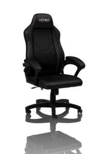 Fauteuil gaming Nitro Concepts C100