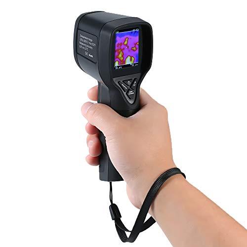 Caméra d'Imagerie Thermique KKmoon - de -20~300 ° C (Vendeur tiers)