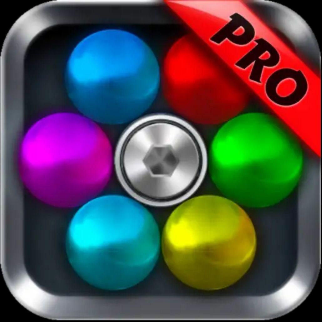 Magnet Balls Pro gratuit sur Android