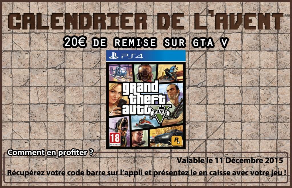 Grand Theft Auto V (GTA V) sur PS4