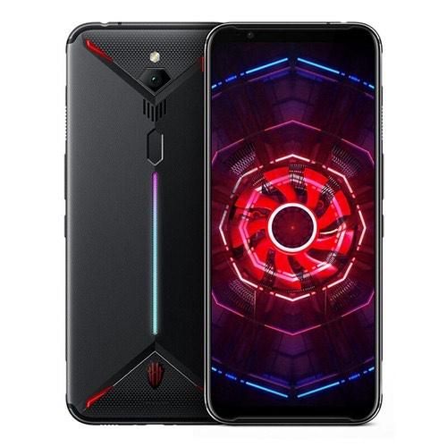 "Smartphone 6,65"" Nubia Red Magic 3 - 8 Go RAM, 128 Go, Double Sim"