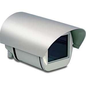 Boitier de protection extérieur TRENDnet TV-H100 pour webcam réseau