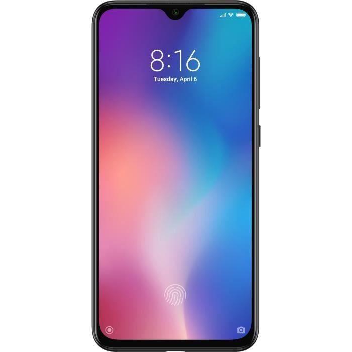 "Smartphone 5.97"" Xiaomi Mi 9 SE - 6 Go RAM, 128 Go (Vendeur Tiers)"