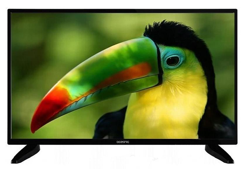 """[CB Casino] TV 32"""" Oceanic OCEALED32419B3 - LED, 2 HDMI, 1 USB, PVR ready (Via 78,99 € sur la carte de fidélité)"""