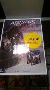Assassin's Creed Syndicate sur PS4 / Xbox One