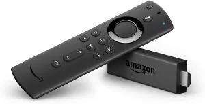 [CB Casino] Amazon Fire TV Stick + Télécommande Vocale Alexa (Via 7,47€ sur la Carte)