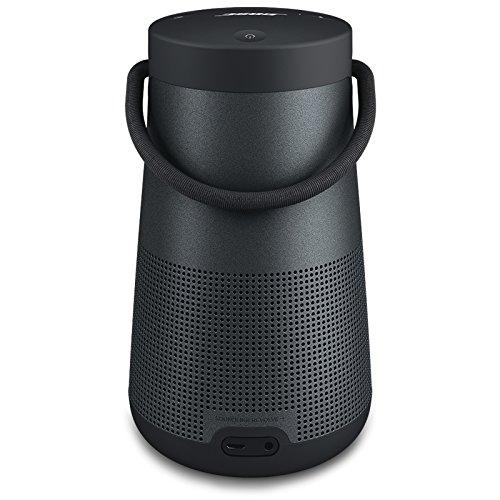 Enceinte Bluetooth Bose SoundLink Revolve+ - Noir