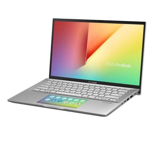 """PC Ultra-Portable 14"""" Asus S432FA-EB002T - Full HD, i7 8565U, 8 Go RAM, 256 Go SSD, ScreenPad"""