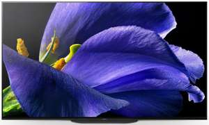 """TV 55"""" Sony Bravia KD55AG9 - 4K UHD, Oled, Android TV"""