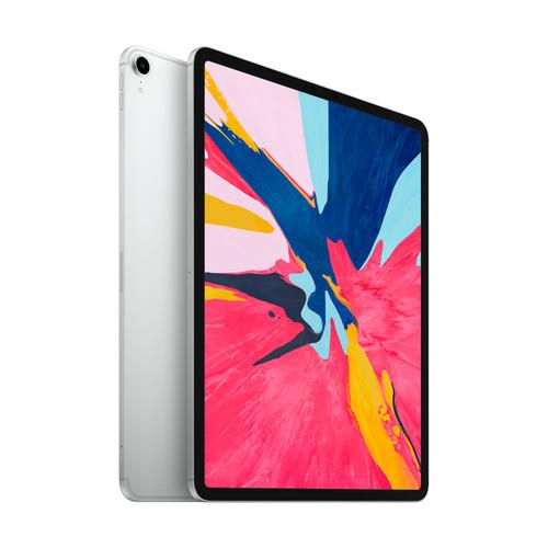 "Tablette Apple 12.9"" iPad Pro (2018) - Wi-Fi, 64 Go, Argent"