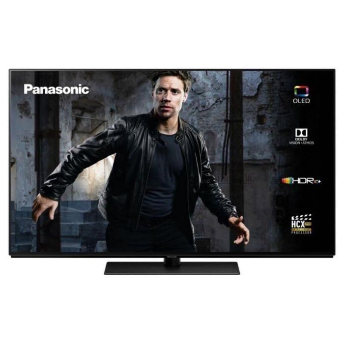 "TV 55"" Panasonic TX-55GZ950 - 4K UHD (vendeur tiers)"