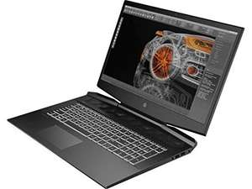"PC Portable 15.6"" HP Pavilion 15-ec0007nf - AMD Ryzen 7 3750H, SSD 512 Go, GeForce GTX 1660 Ti"