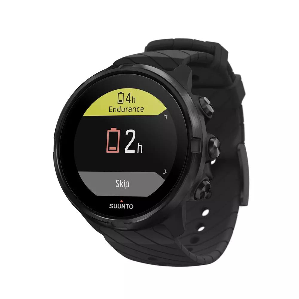 Sélection de montres GPS Garmin Sunnto Fitbit en promo - Ex : Sunnto Multi 9 ( Sainte-Geneviève-des-Bois - 91)
