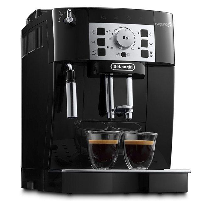 Machine à café Delonghi Ecam 22.110.B.S11 MagnificaS
