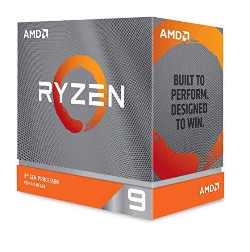 [Précommande] Processeur AMD Ryzen 9 3950X