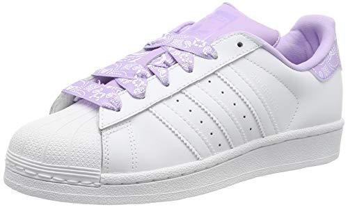 Chaussures Adidas Superstar J pour Enfants - Taille 38