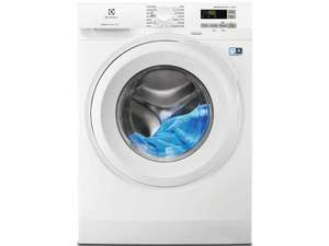 Lave linge Electrolux Perfect Care 600 EW6F5142PS - 10 kg (+50% sur Carte Confo+)