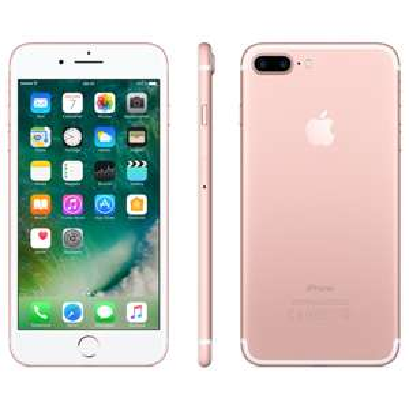 "Smartphone 5.5"" Apple iPhone 7 Plus - 32 Go (Reconditionné)"