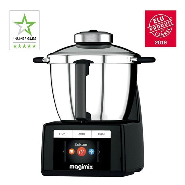 Robot cuiseur Magimix Cook Expert - 3.5 L, 900 W