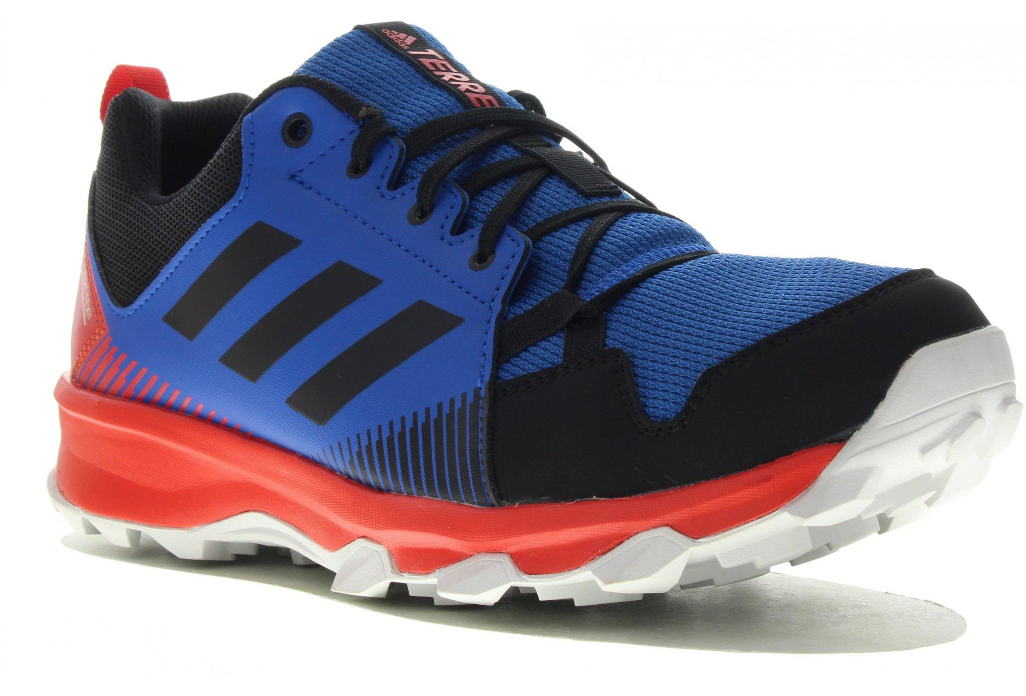 Chaussures Adidas Terrex Tracerocker Gore-Tex - Tailles 40 au 45