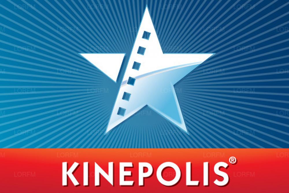 Place de cinéma à 7€40 pour le Vendredi 29/11 (Kinepolis.fr)