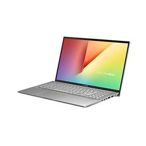 "PC Portable 15"" Asus Vivobook S S531FA-EJ179T - Full HD, i7-8565U, 16Go RAM, 512 Go SSD, Windows 10"
