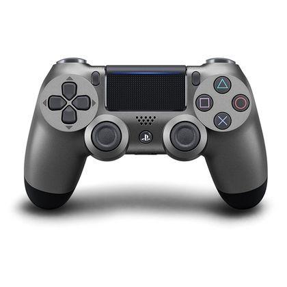 Lot de 3 Manettes sans fil PS4 DualShock 4 Steel Black - (Frontaliers Belgique)