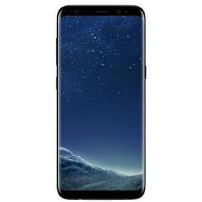 "Smartphone 5.8"" Samsung Galaxy S8 - 4 Go RAM, 64 Go"