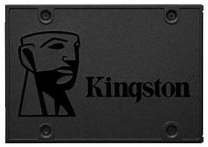 "SSD interne 2.5"" Kingston A400 - 480 Go (Vendeur Tiers)"