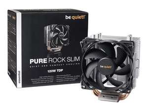 Refroidisseur de processeur be quiet! Pure Rock Slim (+2.33€ en SuperPoints)