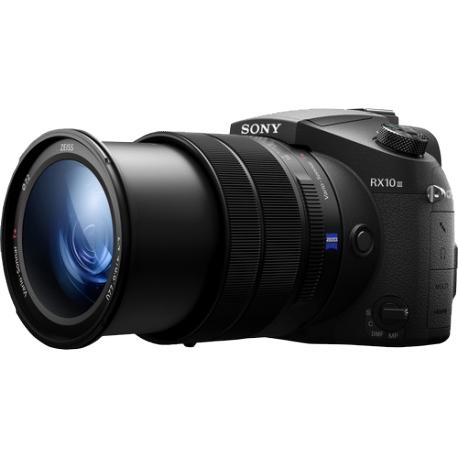 Appareil photo Sony Cybershot DSC-RX10 M3 - Noir (lecrique.fr)