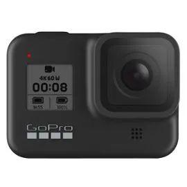 Caméra sportive GoPro HERO 8 Black (+32.70€ en SuperPoints)