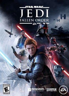 Jeu Star Wars Jedi: Fallen Order sur PC (Dématérialisé)