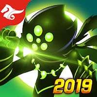 Jeu League of Stickman 2019 gratuit sur Android