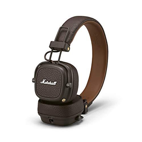 Casque audio sans-fil Marshall Major III - Bluetooth