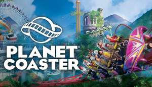Planet Coaster sur PC (Dématérialisé - Steam)