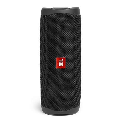 Enceinte sans-fil Bluetooth JBL Flip 5 - Bluetooth, Noir