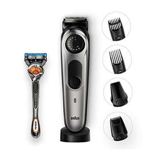 Tondeuse à barbe Braun BT7040
