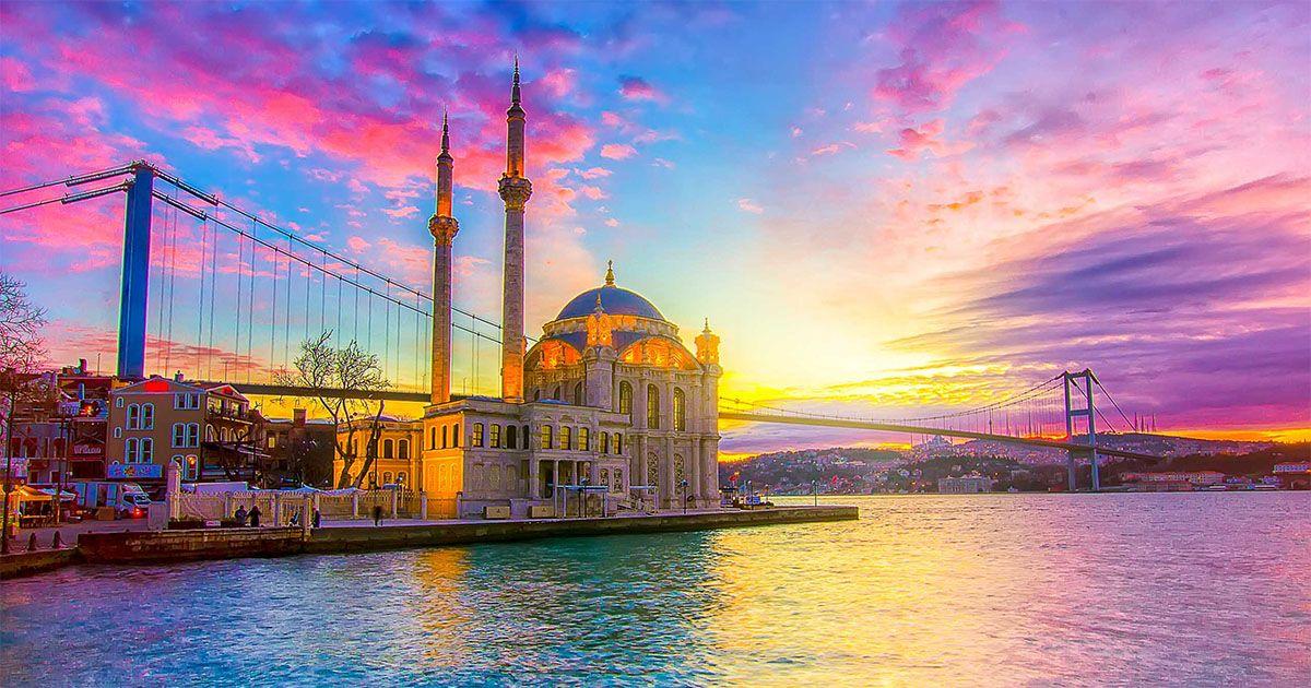 Sélection de vols A/R Paris ORY <-> Istanbul SAW en promotion - Ex: Vol A/R Paris <-> Istanbul du 3 au 12 Mars 2019