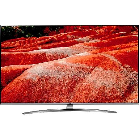 "TV 55"" LG 55UM7610 - 4K UHD, Smart TV"