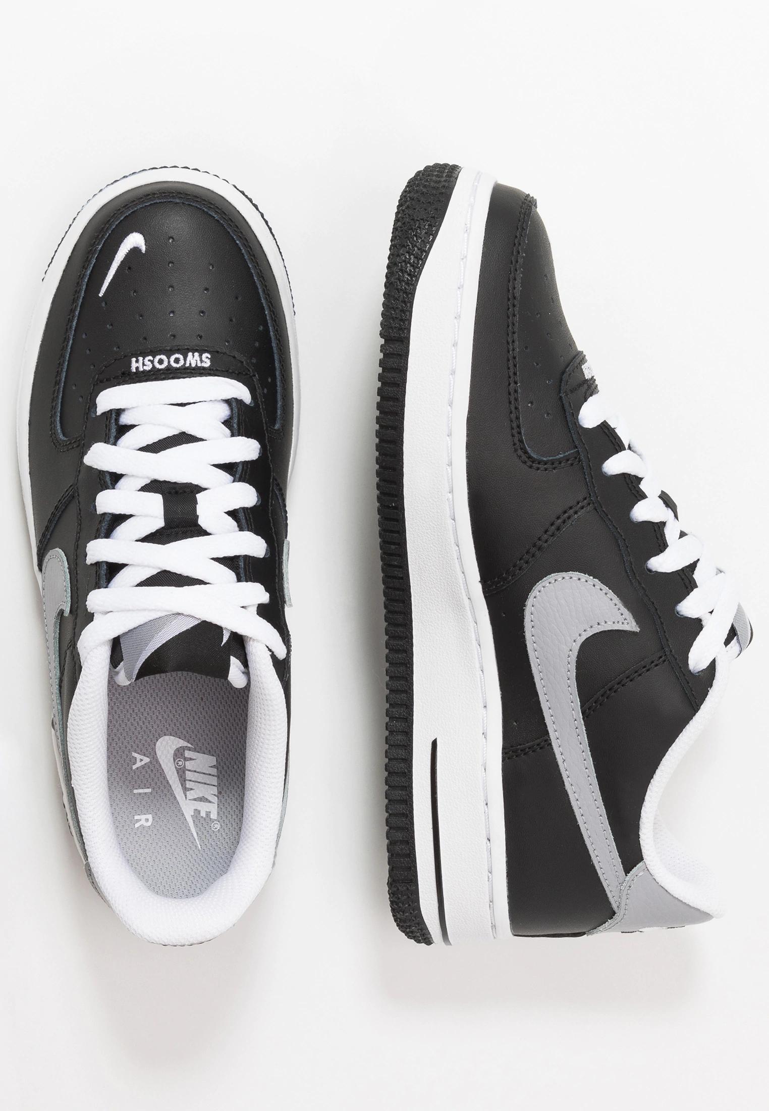 Baskets Nike Air Force 1 pour enfant - Tailles 35.5 au 38