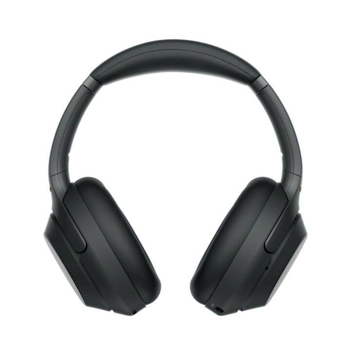 Casque Audio sans fil à réduction de bruit Sony WH-1000XM3 - Bluetooth (Frontaliers Suisse)