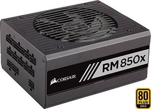 Alimentation PC Full Modulaire Corsair RM850x 80+ Gold - 850W