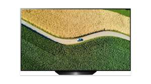 "TV OLED 55"" LG OLED55B9 - UHD 4K, HDR, Smart TV"