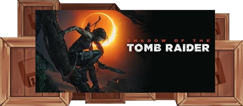 Humble Bundle Choice: Shadow of the Tomb Raider, Phantom Doctrine, Blasphemous + 6 jeux PC (Dématérialisés - Steam)