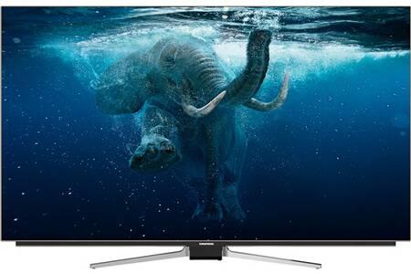 "TV OLED 55"" Grundig 55VLO9895BP - 4K UHD, 100 Hz, Smart TV (via ODR de 200€)"