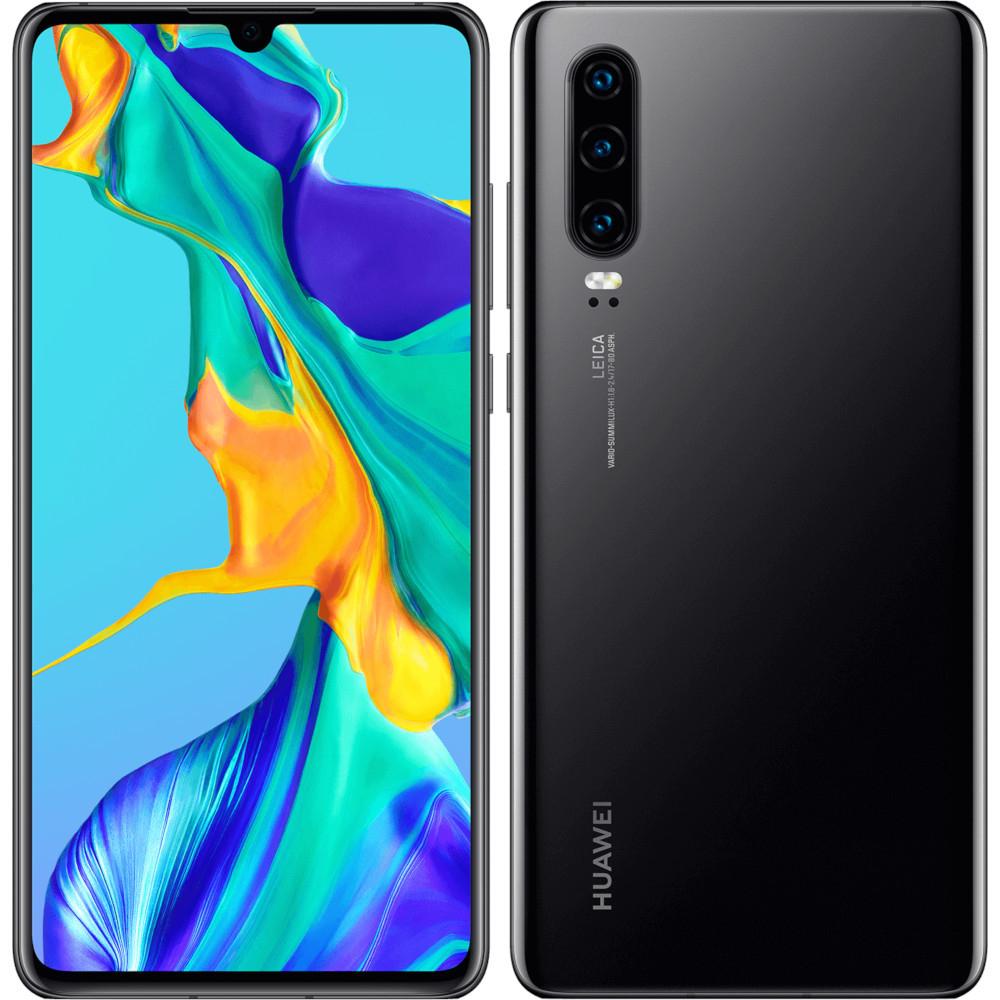 "Smartphone 6,1"" Huawei P30 - Double SIM, 128 Go - 395.12€ via Google Shopping"