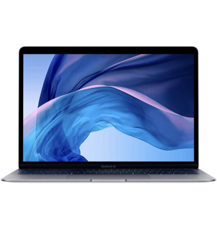 """Ordinateur Portable 13"""" Apple MacBook Air 2019 - Intel Core I5 Bicœur à 1,6 GHz, 8 Go RAM, 256 Go"""