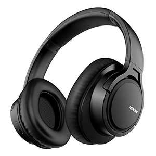 Casque sans-fil Mpow H7 - Bluetooth, Noir (Vendeur tiers)