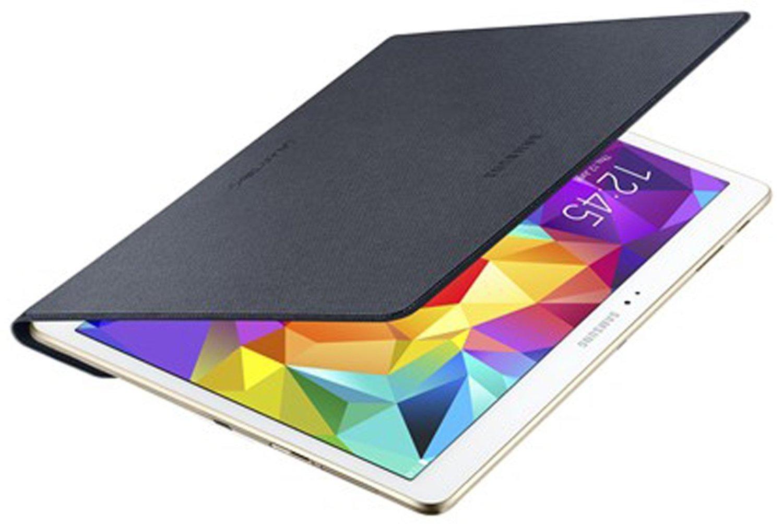 """Étuis pour tablettes Samsung - Book Cover Tab 4 7"""" ou Simple/Book Cover Tab S 10/8"""" - Plusieurs coloris"""